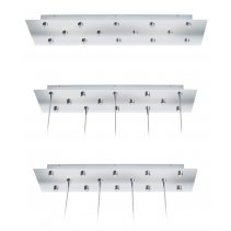 CPEJRT14 Low Voltage 14 Light Modular Canopy
